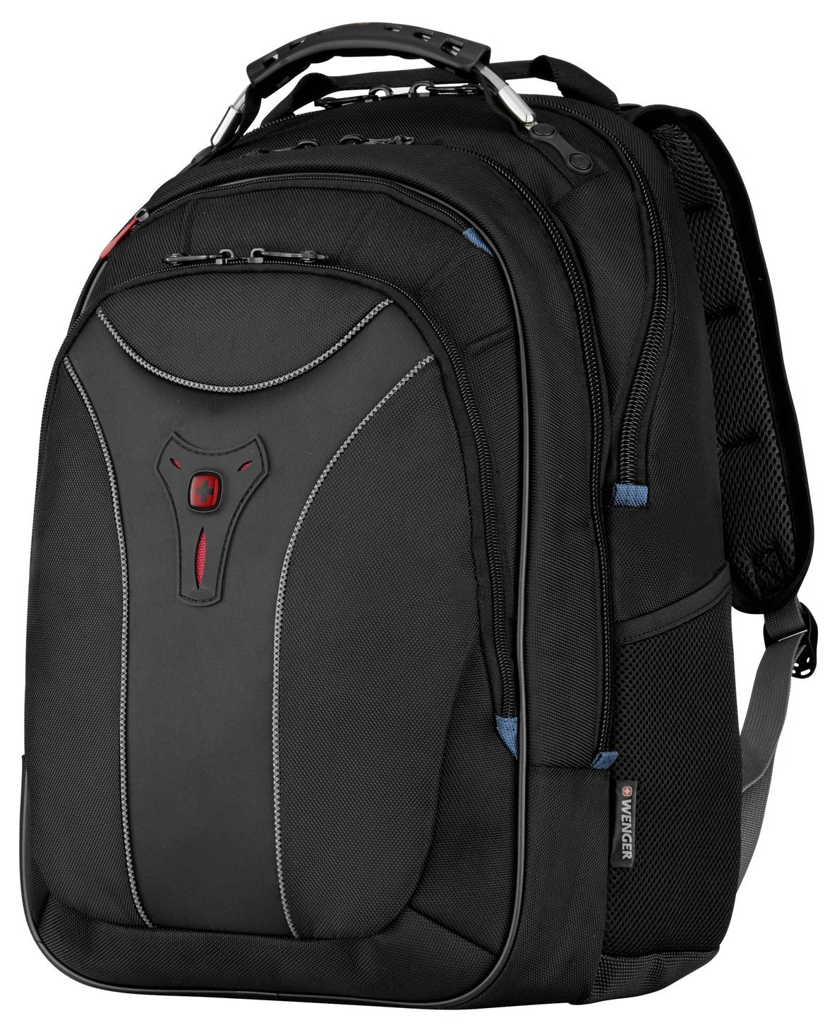 Wenger CARBON Backpack Notebookrucksack 43cm/17\'