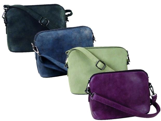 Stefano elegante kleine handtasche beere ebay for Farbe beere