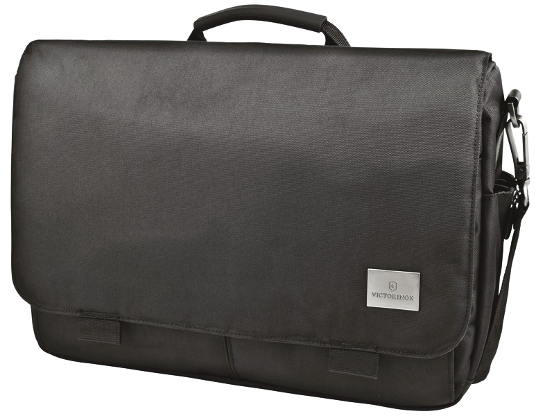 "Victorinox CONSULTANT 14"" Messenger Bag fr Laptops und Tablets"