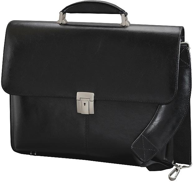 Alassio porte documents faenza cuir avec compartiment pour ordinateur portable ebay - Porte ordinateur portable ...