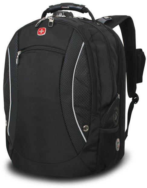 WENGER Rucksack SCANSMART mit Laptopfach 41cm/17\'\'
