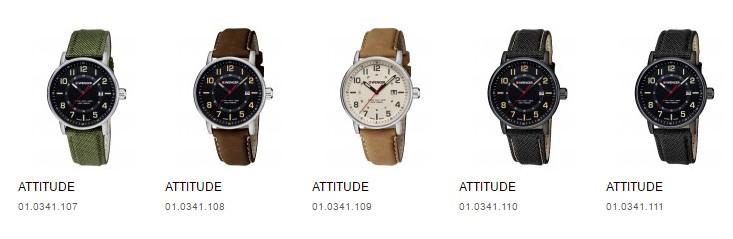 Wenger Uhren