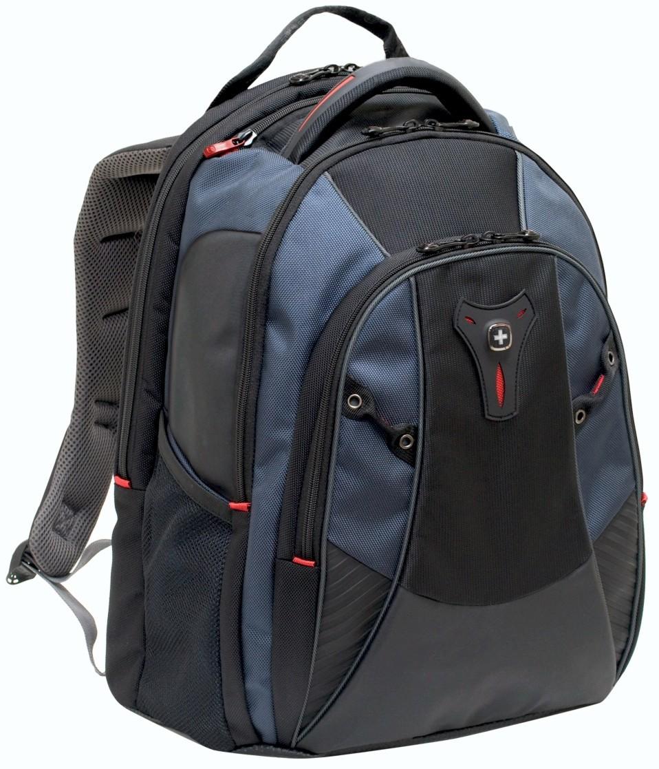 Wenger SwissGear Backpack MYTHOS
