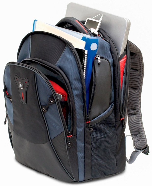 Wenger SwissGear Backpack MYTHOS